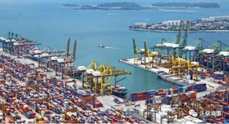IMO:4月8日起船舶港口强制进行电子信息交换