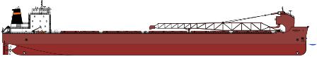 美国船东Interlake过去35年来首次订造新船