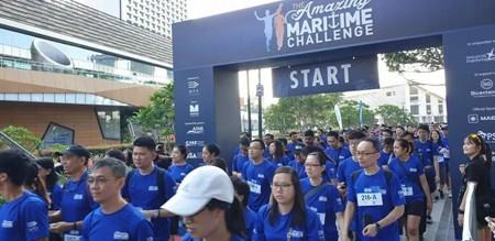 新加坡海事周:亚洲的影响力日益强大
