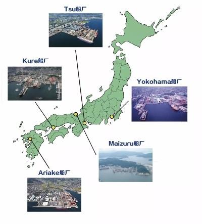 """日本联合造船:强化总部""""集权""""打破""""各自为政"""""""