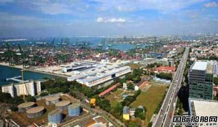 新加坡连续第四次登上全球海事之都榜首