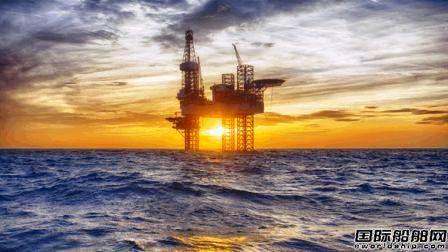 82座!全球最大海上钻井公司诞生