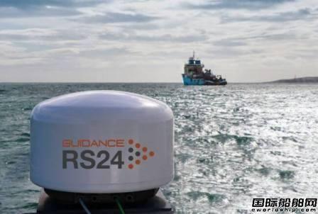 瓦锡兰推出世界首台商用k波段高分辨率雷达