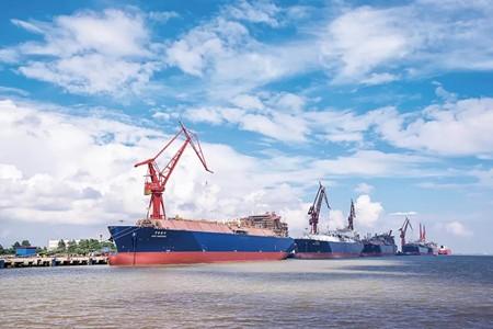 沪东中华:贡献LNG全产业链中国方案