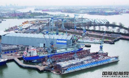 达门船厂集团过去15年来首次报出亏损