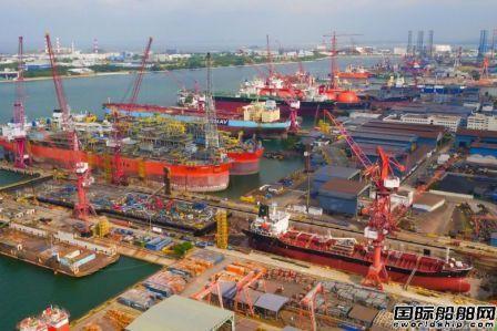 吉宝接获Golar LNG第二艘FLNG改装订单