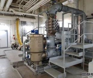 DESMI压载水处理系统通过USCG型式认证