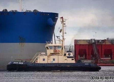 Svitzer公司船员因薪资谈判失败发起罢工