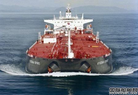 油船市场将成限硫令的大赢家