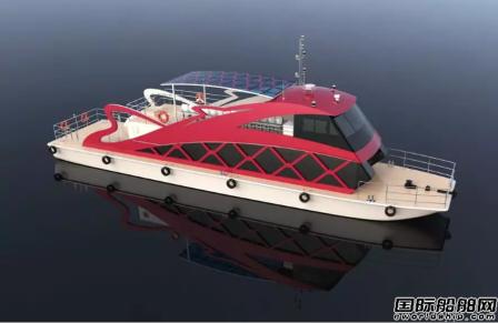 亚光科技集团获2艘环保动力游览船订单
