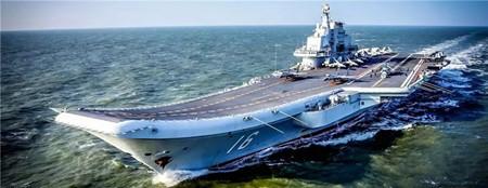 建设世界一流海军,船舶工业义不容辞