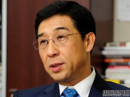 现代商船新任首席执行官与2M联盟谈判合作事宜