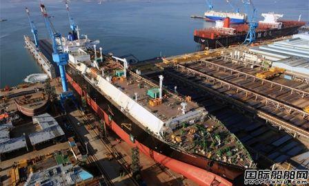 韩国政府加大造船业扶持力度