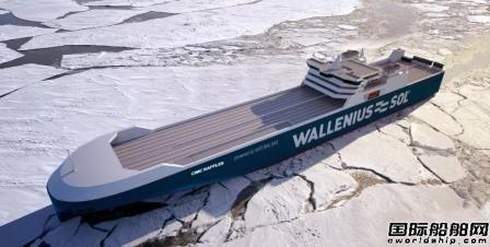 中集来福士揽获4艘全球最高端滚装船订单