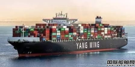 每天节省1万美元!台湾船东更喜欢安装洗涤器