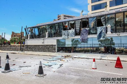 """痛心!""""实验3""""号科考船2名高级工程师在斯里兰卡遭遇爆炸遇难"""