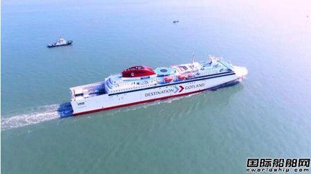 康友平:广船国际双高船建造领域的技术大牛