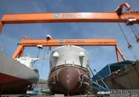 菲律宾表态:没有禁止中国船厂投资韩进苏比克