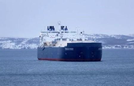 """俄美""""国船国造""""支持本土船企建造LNG船"""