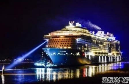 维美德推出船舶网络安全方案提高自动化系统安全性