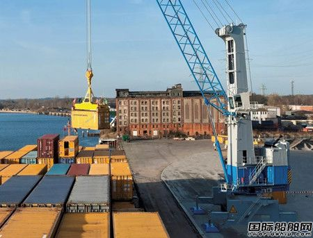 德路里:短途集装箱航运可缓解英国脱欧后多佛港拥堵