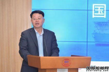 7家央企联手打造中国船厂海工资产处置平台