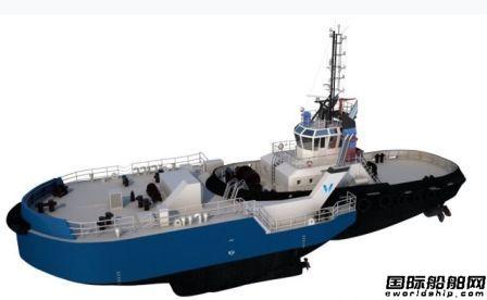 芬兰研发新型可拆卸船首破冰船概念