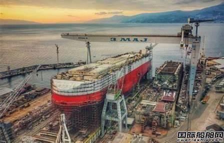 Uljanik:中船重工对我们很感兴趣