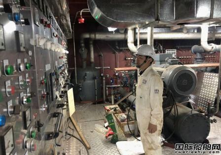 中国船级社发布《远洋渔船检验发现典型问题分析汇编(2018 年)》