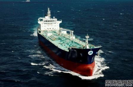 大韩造船接获4艘阿芙拉型原油船订单
