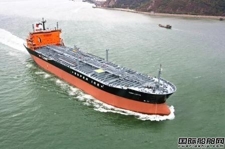 10亿!广船国际首获4艘冰级散货船订单
