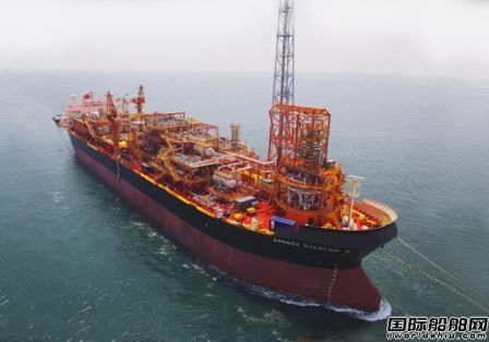 Bumi Armada一艘FPSO获9年21亿美元租约