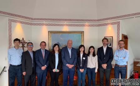 江南造船和EXMAR签署2艘LPG双燃料VLGC建造合同
