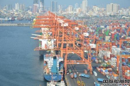 菲律宾两大航运公司完成合并