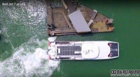 Azurtane公司推出新型船舶定位系统