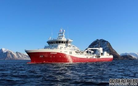 Havyard获2+1艘活鱼运输船订单