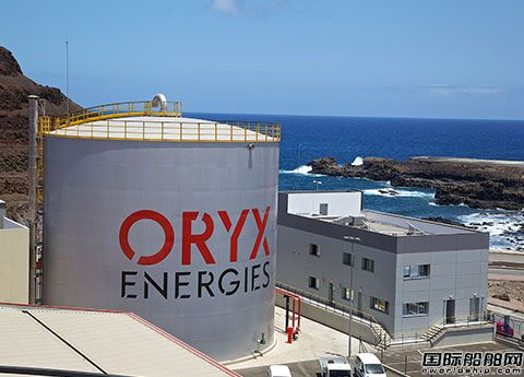 Oryx Energies收购南非船用燃料公司SAMF