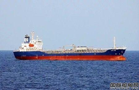 两家航运公司涉嫌运输委内瑞拉原油遭美国制裁