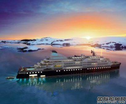 达门船厂集团开设分公司战略性进入芬兰