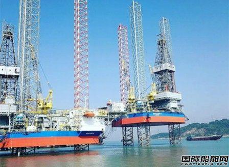招商局合资公司收购Shelf Drilling股份租赁平台