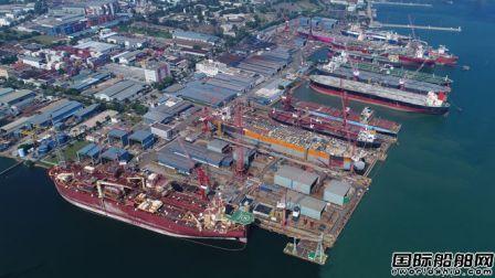吉宝岸外与海事再获1亿美元海上风电项目合同