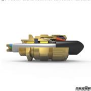 霍克防爆格兰Hawke501/453/Rac/A/M20