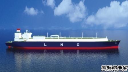 """大船集团""""重返""""大型LNG船建造市场"""