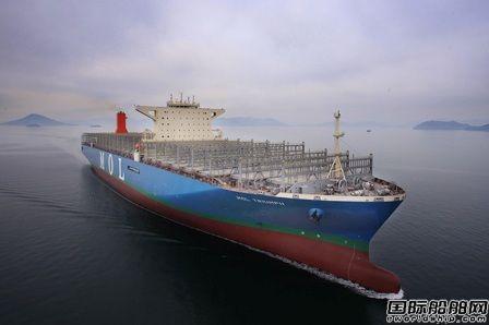 集装箱船大型化是必然趋势还是即将结束?