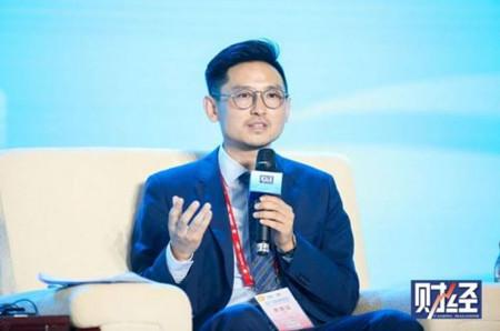 杨冬:大数据在不可阻挡地改变船舶航运业的生态