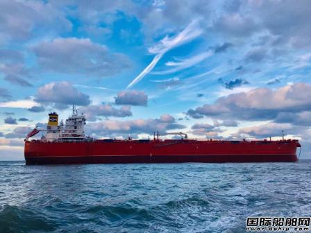 Klaveness在新扬子造船增订2艘化学品组合船
