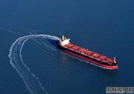 IMO将提高新造船能效标准加快实现减排目标