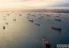 全球商船船队首次超过20亿载重吨
