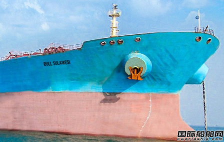 印尼船东BULL连续收购2艘阿芙拉型油船
