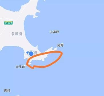 福建泉州两船相撞致6人落水